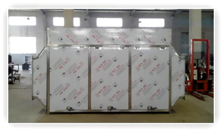 四川废气处理设备适用于各种除臭的启丰环保设备