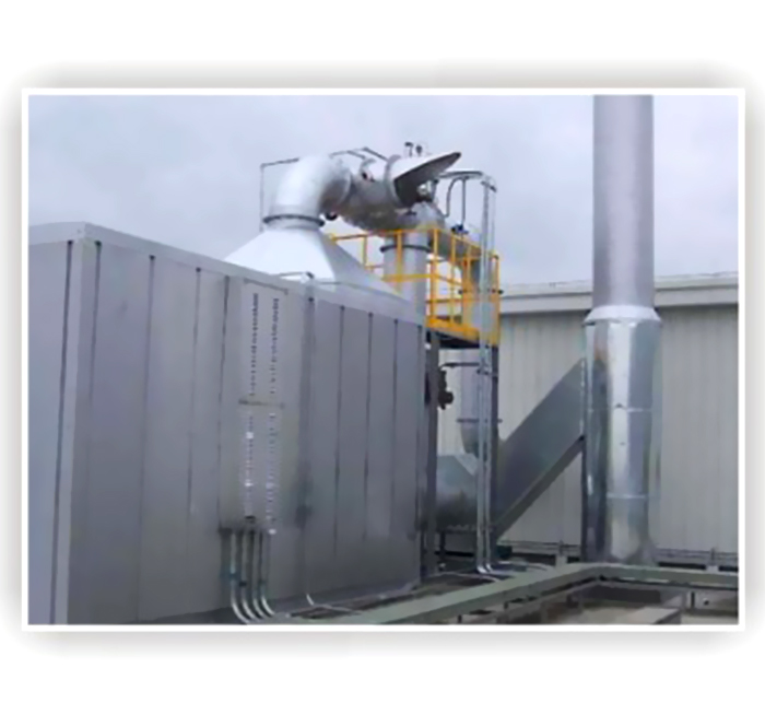 废气催化处理设备