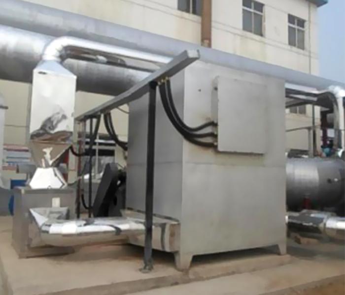 废气催化燃烧处理设备